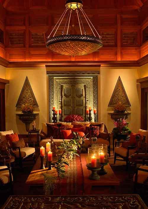 Luxury Hotel Chiang Mai