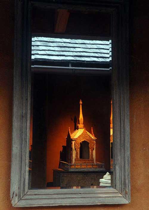 Homestay in Chiang Mai - Howie's HomeStay