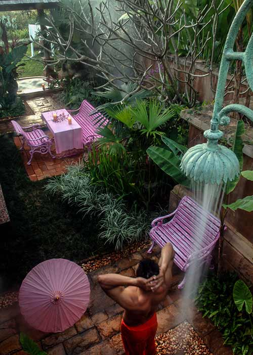 Luxury Gay Accommodation in Chiang Mai- Howie's HomeStay