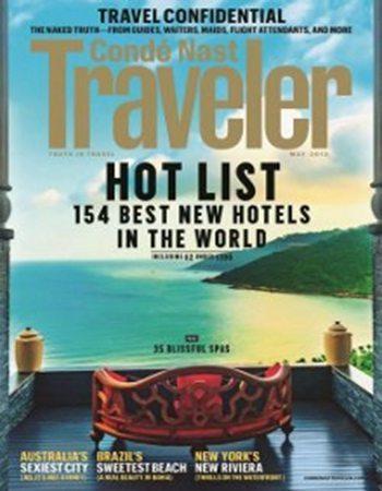 Chiang Mai Thai - Conde Nast Traveler