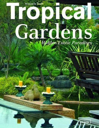 Chiang Mai Thai - Tropical Gardens
