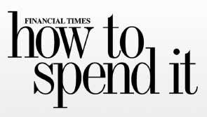 Financial Times How To Spend It Howie's Homestay