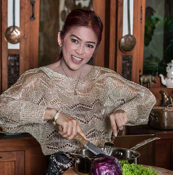 Best Thai Recipes by Jerri - Howie's Homestay