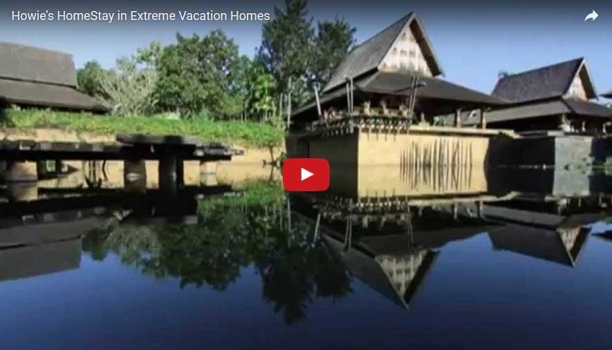 Private Villas Chiang Mai