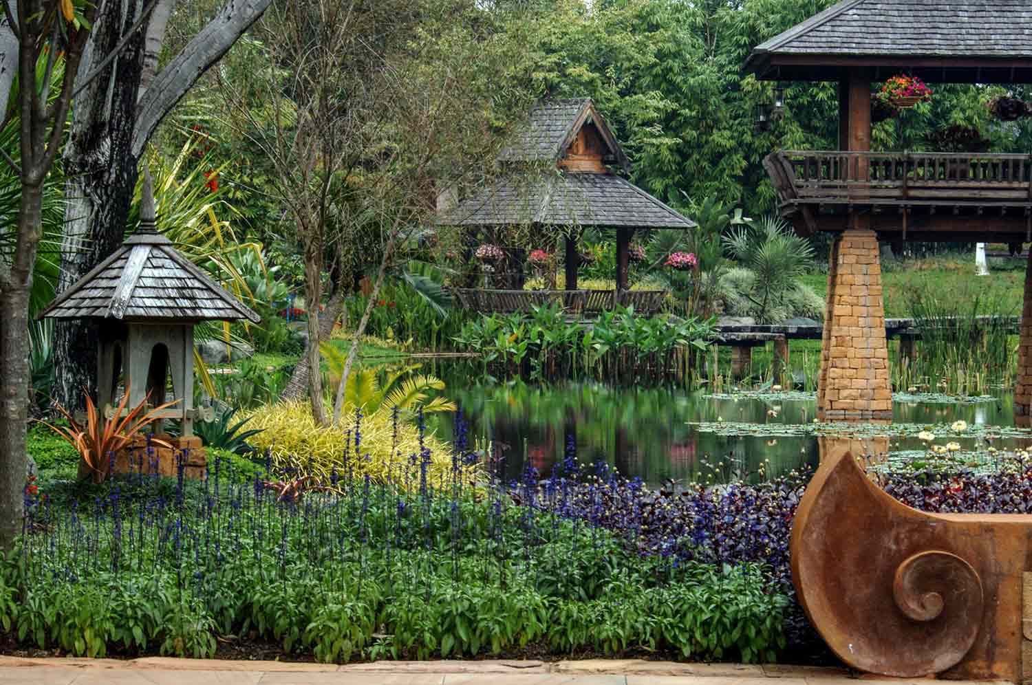 Chiang Mai resorts - Howie's HomeStay