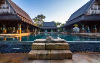 5 star luxury villa Chiang mai