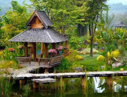 Chiang Mai Resort Villa – The perfect answer for families and groups