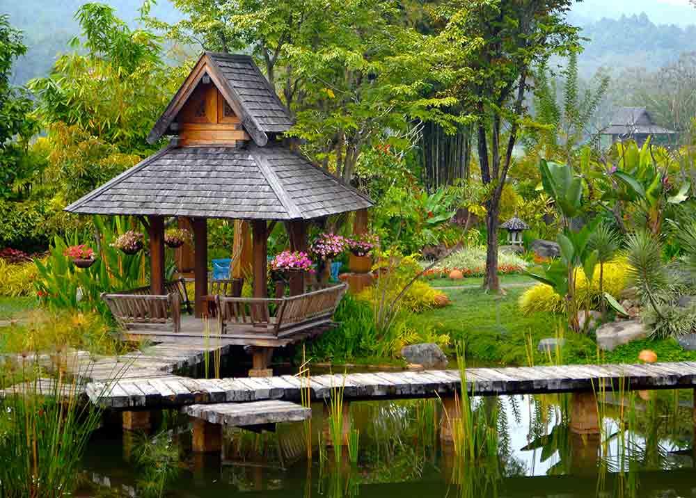 Private villa resort Chiang mai
