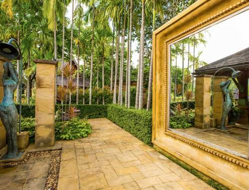 5 Star Chiang Mai Resorts – A Fantastic Honeymoon Vacation Spot