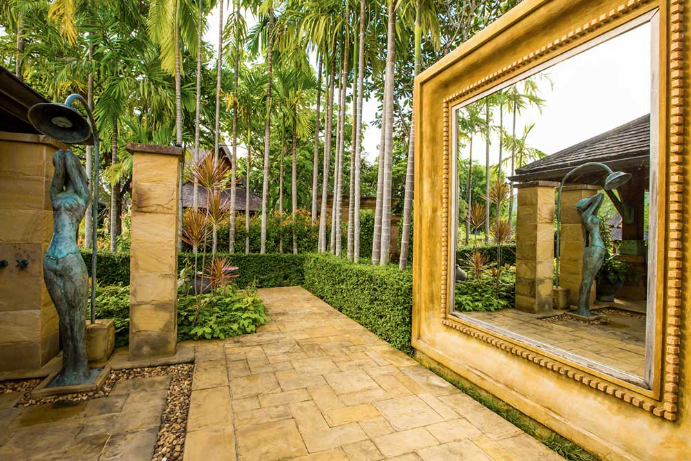 Chiang Mai Honeymoon - 5 Star Chiang Mai Resorts
