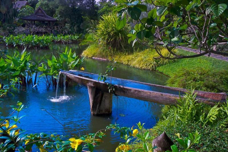 Villa in Chiang Mai