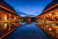 Chiang Mai luxury accommodation