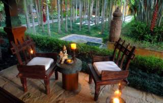 Best resorts in Chiang Mai - Howie's Homestay