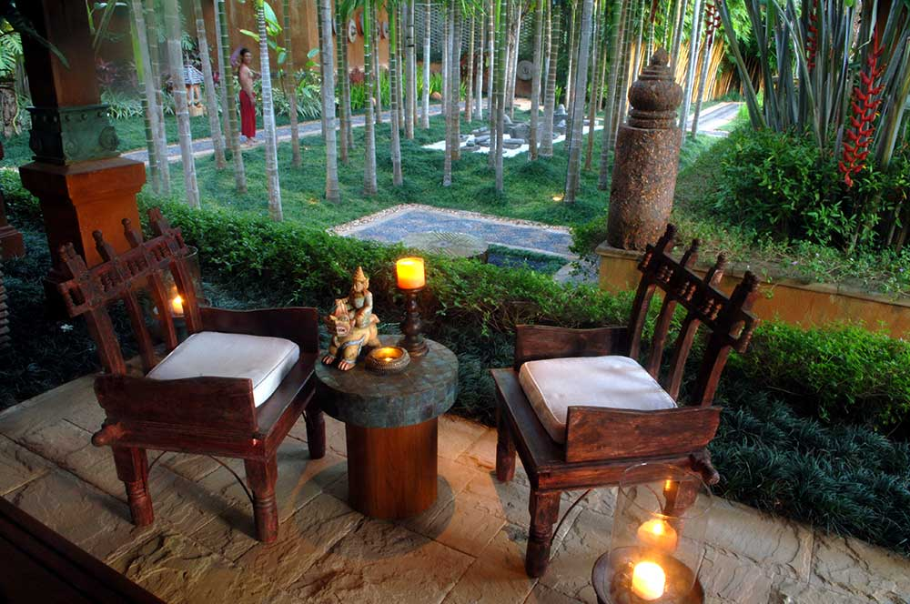 luxurious resort in Chiang Mai - Howie's Homestay