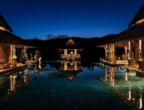 Villas with Private Pools a Memorable Holiday Trip in Chiang Mai