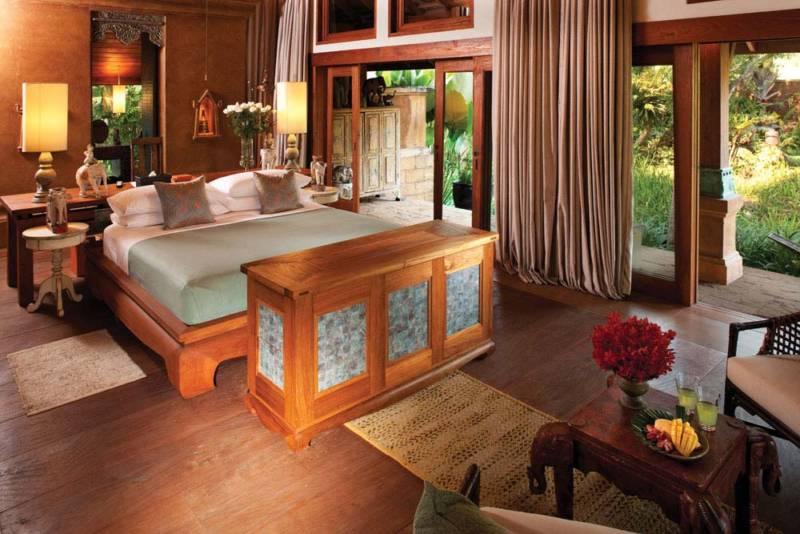 Chiang Mai resorts 5 star