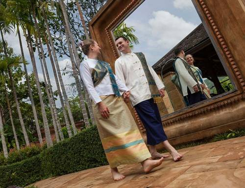 A Dream Honeymoon Vacation at the Best Luxury Resort in Chiang Mai