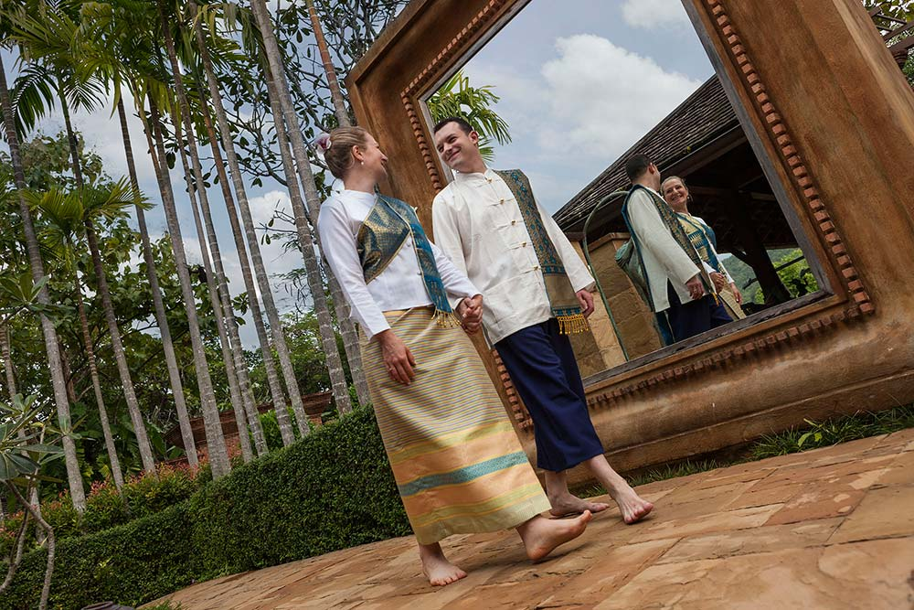 Honeymoon in Chiang Mai - Best Luxury Resort in Chiang Mai