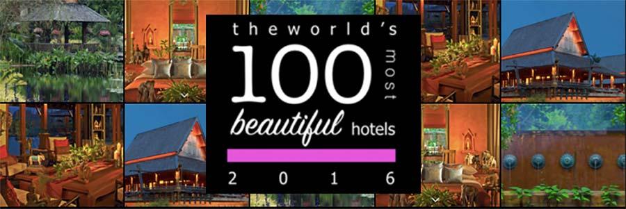 Howie's HomeStay Hotel Lust List 2016