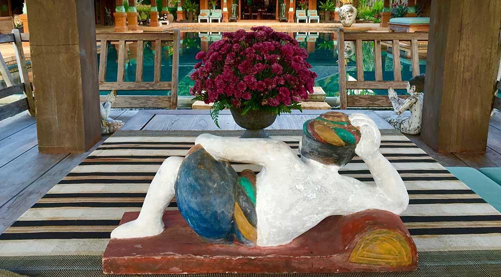 Chiang Mai Antiques