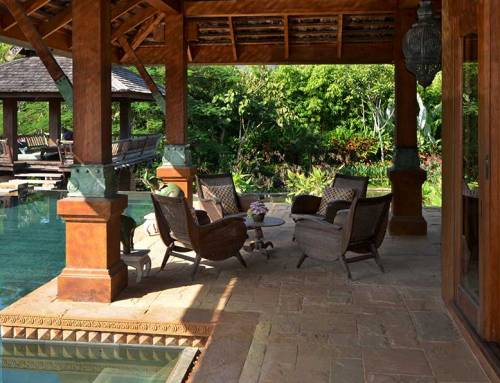 Finding a Spa Resort with a Beautiful Environment in Chiang Mai