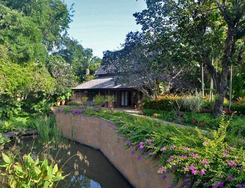 Rent a Villa in Chiang Mai for a Great Holiday Trip