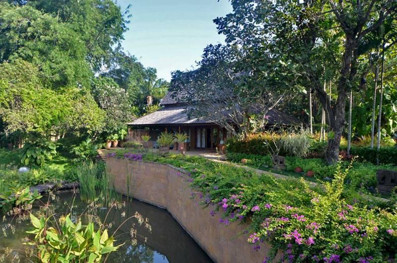Chiang Mai luxury villa rental