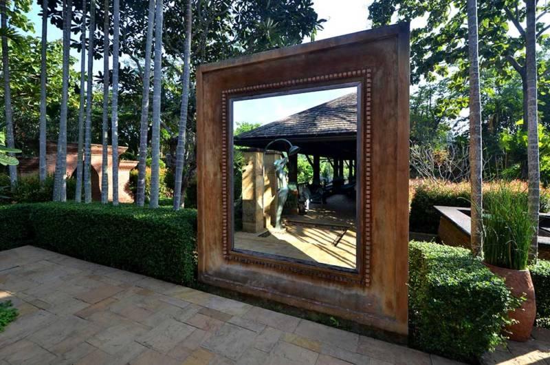Private Villa Chiang Mai Thailand