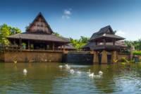 Chiang Mai Villa resort