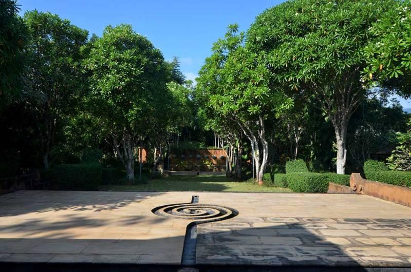 Chiang Mai Luxury Resorts
