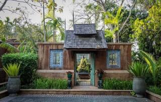 Chiang Mai 5 star hotels