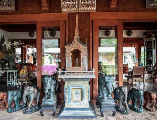 Luxury Resorts in Chiang Mai for the Ultimate Travel Experience