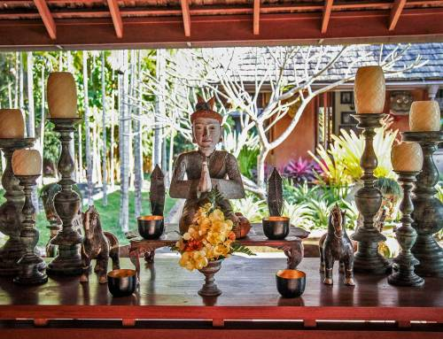 How to Search for the Best Chiang Mai Hotels