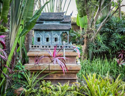 Chiang Mai Luxury Resorts for Never-Ending Memories