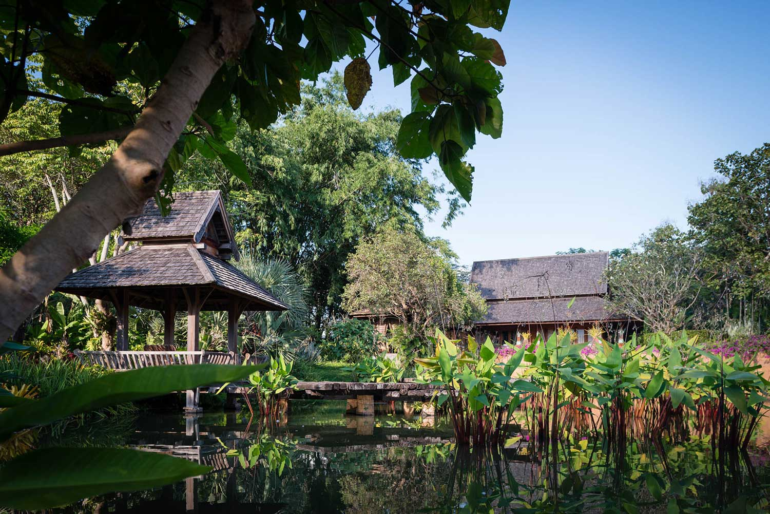 Chiang Mai resorts 5 star