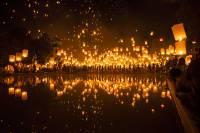 Thailand festivals