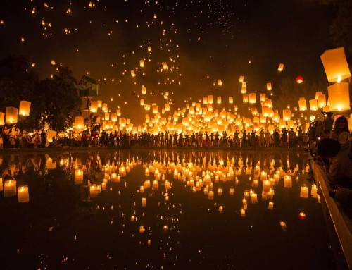 10 Thailand Festivals You Won't Want to Miss