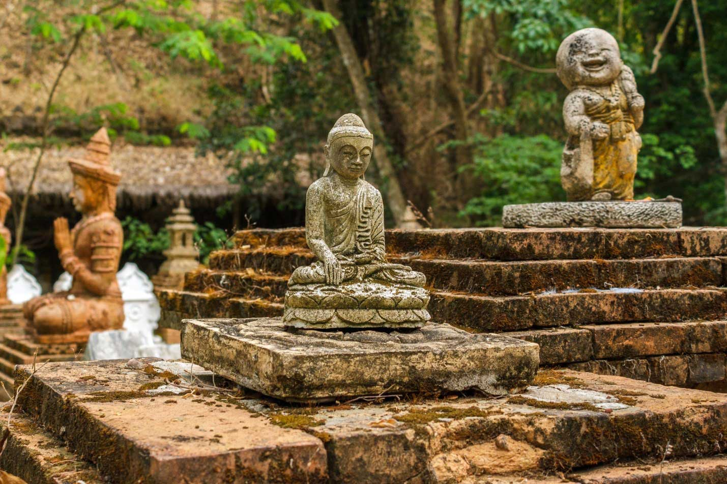 What to see in Chiang Mai