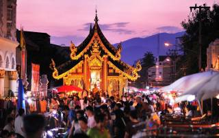places to visit in chiang mai