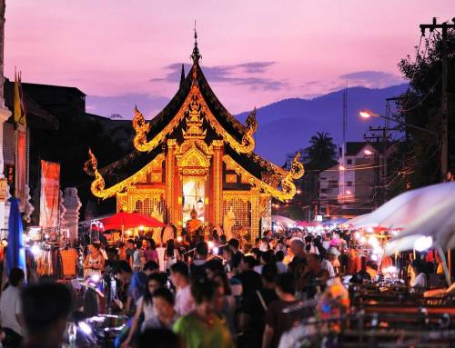 Hidden Thailand: Unique Spots to Visit in Chiang Mai
