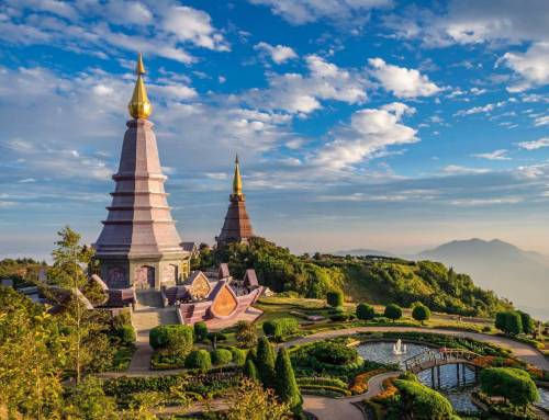 7 Reasons Americans Should Travel To Thailand