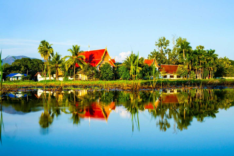 Chiang Mai honeymoon - Howie's HomeStay