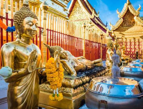 Chiang Mai Luxury Hotels: How to Locate Them and Pick the Right One