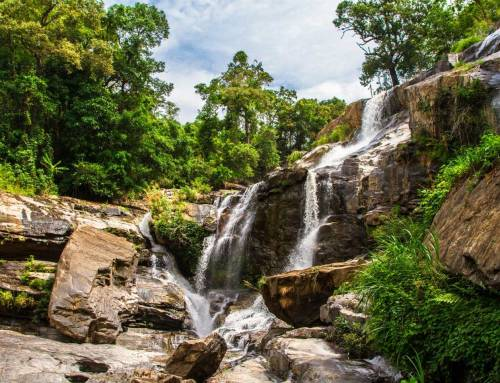5 Stunning Waterfalls in Chiang Mai You Must Absolutely Visit