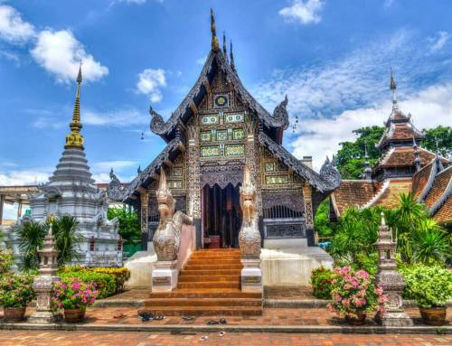 Seasonal Weather Tips: What's the Best Time to Visit Chiang Mai?