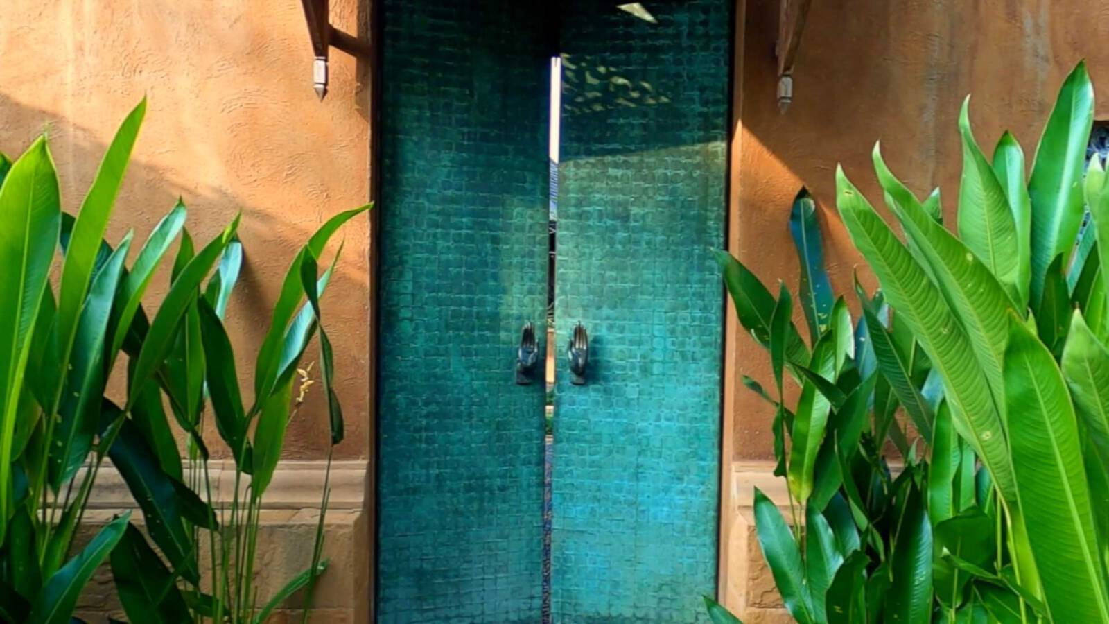 Howie's HomeStay luxury hotel Chiang Mai