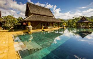 Chiang Mai hotels with pools